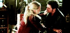 """Emma and Killian -  6 * 9 """"Changlings"""" <a class=""""pintag searchlink"""" data-query=""""%23CaptainSwan"""" data-type=""""hashtag"""" href=""""/search/?q=%23CaptainSwan&rs=hashtag"""" rel=""""nofollow"""" title=""""#CaptainSwan search Pinterest"""">#CaptainSwan</a>"""