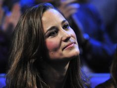 Pippa Middleton caught up in Paris gun incident
