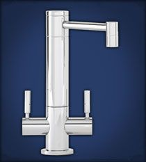 Hunley Hot and Cold Filtration Faucet