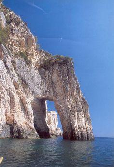 Strofades, Greece