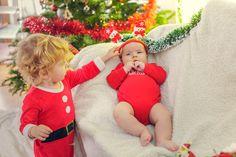 #christmasphotoshoot #studiophotography #kids #brothers