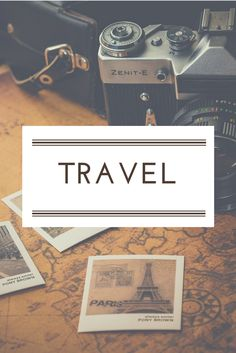 Destinations, travel tips, guides, inspiration and wanderlust