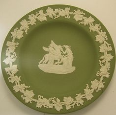 Jasperware by Wedgewood China