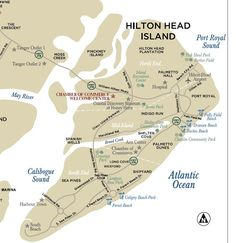 hilton head island, just a few more months!