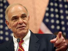 Governor Ed Rendell.