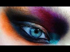 Modern Roaring 20s Dior Inspired Makeup Tutorial - YouTube