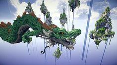 Minecraft Epic Builds, Minecraft Ships, Minecraft Statues, Minecraft Medieval, Minecraft Plans, Minecraft Blueprints, Cool Minecraft, Minecraft Creations, Minecraft Crafts