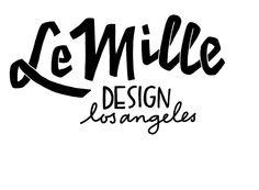 Logo Lettering Projects - Angela Duncan: Hand Lettering & Illustration
