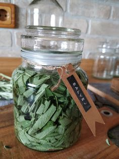 Health Advice, Alternative Medicine, Vodka, Mason Jars, Herbs, Homemade, Syrup, Alcohol, Home Made
