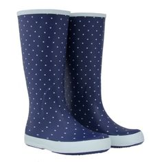 Gumboot inspiration! If we have wet weather, I feel these will be our uniform for the weekend!