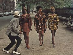 Harlem 1960's