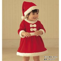 Christmas baby girl clothes baby dresses+hat for newborn clothes new year clothes for bebe girls
