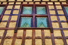 Checkered (Carcassonne, France)
