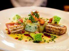 Tonijn - Seared yellow fin tuna from Herman den Blijker.  Recipe: http://youtu.be/56Gropj54WM