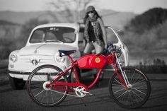 Otocycles Electro Bikes2