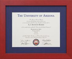U of A Diploma