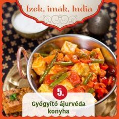 Ízek, imák, India 5. Gyógyító ájurvéda konyha | 108 Vegetáriánus Főzőiskola Chapati, India, Goa India, Indie, Indian