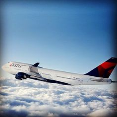 June, 2014 Delta celebrating 85 years of service to the airline industry in the USA!