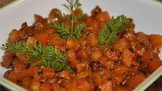 """Homemade """"Carrot Vegitable Recipe"""", Gajar ki Sabzi, Gager ki sabji - Recipe In Hindi https://youtu.be/MCOrDA6vlL0"""