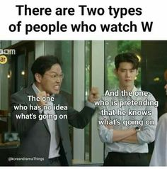 Explore latest gallery about of funny reaction pictures of the day. These are 38 funny reaction memes photos that will blow your mood and make you lol. Korean Drama Funny, Korean Drama Quotes, W Kdrama, Kdrama Memes, Jung Suk, Jung Yong Hwa, W Two Worlds, Drama Fever, Do Bong Soon