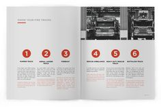 Top 5 list? maybe not enough images...   The Station on Behance