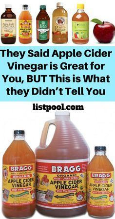 Although Apple Cider Vinegar has an overpowering acidic taste, you don't have to drink it straight to benefit from its amazing properties. Some of those properties include raw enzymes and the promotion of good bacteria in the digestive tract. Apple Cider Vinegar Tea, Apple Cider Vinegar Remedies, Apple Cider Vinegar Benefits, Apple Coder Vinegar, Organic Vinegar, Vinegar With The Mother, Health Remedies, Lose Weight, Weight Loss