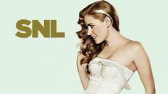 SNL SNL SNL Amy Adams