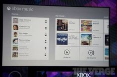 Xbox Music service announced, coming to Xbox, Windows Phone, and Windows 8.