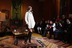 Paris Fashion Week F/W 2013/2014: H Economic Net