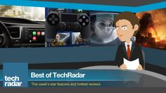 Roundup: Best of TechRadar: this week's star features and hottest reviews - http://mobilephoneadvise.com/roundup-best-of-techradar-this-weeks-star-features-and-hottest-reviews