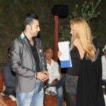 """""""Roma Fashion"""" di Liana Amicone all'Havana Club, moda e arte all'Isola Tiberina"""