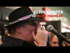 John Popper Dissects His New Signature Fender Harmonica - http://www.blog.howtoplaytheharmonica.org/uncategorized/john-popper-dissects-his-new-signature-fender-harmonica