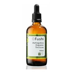 Fushi Astragalus Organic Tincture 100ml 1225 Certified Organic Biodynamic Harvested *** Check out the image by visiting the link.