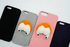 Ridiculously Adorable Animal Butt Phone Cases To Ass-essorize Your Smartphone