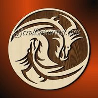 Scroll Saw Patterns :: Mythical -                              …                                                                                                                                                                                 More