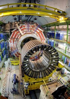 The 'even larger' hadron collider: Cern reveals plans for new experiments measuring 50miles in length to solve the mystery of how gravity works.