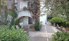 Anacapri Beautiful House in Anacapri, Italy
