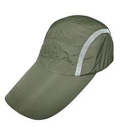 f413d93f9b6 Sumolux Mens and Womens Waterproof Quick-drying Long Brim Hat Outdoor Sun  Hat – Todays Shopping