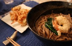 soba giapponese ricetta - Cerca con Google