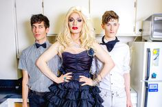 Beauty Roles: An Interview With Jinkx Monsoon