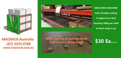 Pallet Racking & Storage Systems