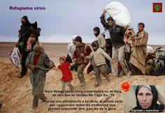 Jemaxes: Refugiados sirios