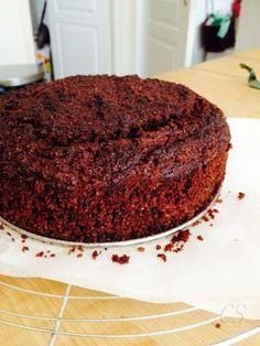 Répatorta paleo Diabetic Recipes, Raw Food Recipes, Gluten Free Recipes, Diet Recipes, Cake Recipes, Dessert Recipes, Healthy Recipes, Sin Gluten, Hungarian Desserts