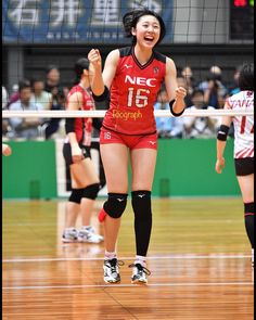 Volleyball Jerseys, Female Volleyball Players, Women Volleyball, Sporty Girls, Sporty Outfits, Sport One, Figure Poses, Sports Stars, Athletic Women