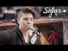 Daphne Willis - Keep on Keepin on | Sofar Dallas - Fort Worth - YouTube