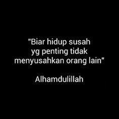 Alhamdulillah benar sekali