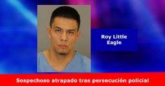 Policía identifica sospechoso en el robo de un auto y persecución Más detalles >> www.quetalomaha.com/?p=6817