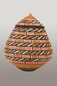 KwaZulu Cultural Museum at Ondini, Ulundi - Lumgexo
