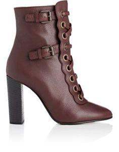 CHLOÉ . #chloé #shoes #boots