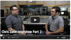 Chris Zane Interview, Part 2: All About Mixing: http://www.sonicscoop.com/2016/03/10/chris-zane-interview-part-2-all-about-mixing/